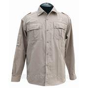 Рубашка рыбака, охотника фото