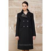 Пальто из итальянских тканей фото