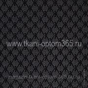Ткань подкладочная для костюмов Черный