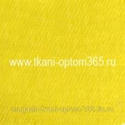 Лен крашенный Желтый фото