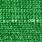 Габардин тонкий Зеленый фото