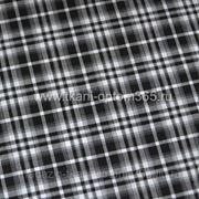 Ткань сорочечная клетка фото