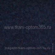 Флис Темно-синий фотография
