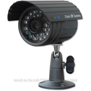"""Falcon Eye FE I88A/15M Видеокамера Уличная цв. 1/3"""" SONY Super HAD CCD , день/ночь, фокус 3.6, разрешение 540 ТВЛ, 0,02лк при выкл ИК, ИК"""
