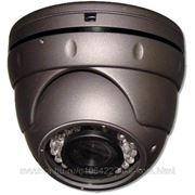 "Falcon Eye FE SDV90A/30M Видеокамера Уличная цв. варифокальная видеокамера 1/3"" SONY Super HAD II CCD 700твл, 0,06лк при выкл ИК, объектив фото"