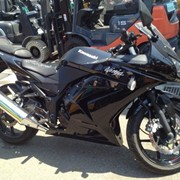 Мотоцикл спортбайк No. B4631 Kawasaki NINJA 250R фото