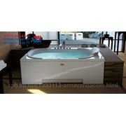Ванна гидромассажная Jacuzzi J-Sha 9443-368a