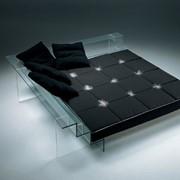 Мебель стеклянная. фото