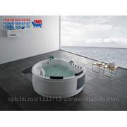 Гидромассажная ванна Gemy G9063 K