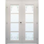 Дверь Краснодеревщик, массив распашная фото