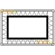 Светоусиливающее полотно на люверсах MW 3D Miracle (1 кв.м.)