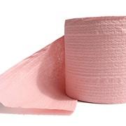 Цветная туалетная бумага фото