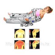 Инфракрасное одеяло - сауна фото