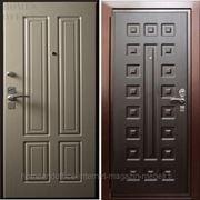 Стальная дверь Гранит GranitM5 фото