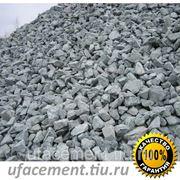 Щебень с доставкой по Башкортостану фото