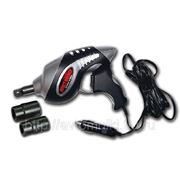 Портативный электрический ударный гайковерт «Impact Wrench» фото