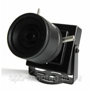 """SpezVision VC-EG660V2 - Видеокамера цветная миниатюрная (""""кубик"""") фото"""