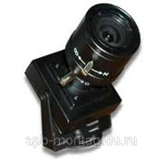 SV Plus V060BV - Видеокамера цветная миниатюрная (кубик) фото