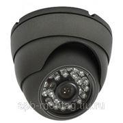 SpezVision VC-SN365С D/N L XP - Видеокамера цветная антивандальная фото
