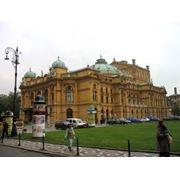 Туры в Польшу фото