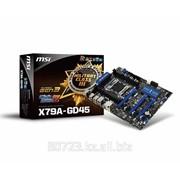 MSI X79A-GD45 26254 фото