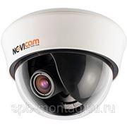 NOVICAM 98U - Видеокамера цветная купольная высокого разрешения фото