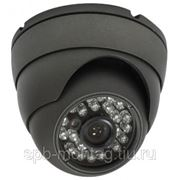 SpezVision VC-EG360L - Видеокамера цветная антивандальная фото