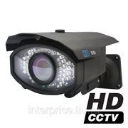 Цветная уличная HD-SDI видеокамера PN7-M2-V12IR фото