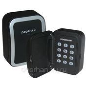 Клавиатура кодовая беспроводная Keypad (DOORHAN) фото