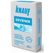 Кнауф Севенер (25кг) для теплоизоляции штукатурно-клеевая смесь фото