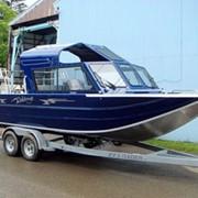 Водометный катер Weldcraft 22 Select фото