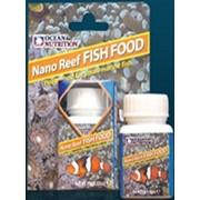 Корм Nano Reef Fish Food фото