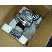 Двигатель квадроцикла 110сс Автомат+реверс(3+1) фото