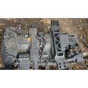 SCANIA GRS895R коробка передач фото