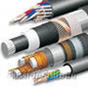 Прокладка кабеля в штробе, п/м. фото