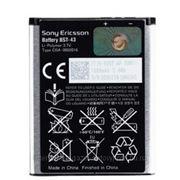(АКБ) для Sony Ericsson BST-43 фото