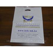 Пакеты бумажные и полиэтиленовые в Алматы и в Астане фото