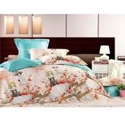 Комплект постельного белья Tiffany's secret Ожидание, 1,5 спальное фото