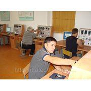 Лаборатория электротехники, аналоговой и цифровой схемотехники фото