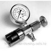 Афрометр для определения углекислого газа в бутылках ПЭТ фото