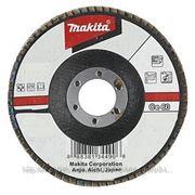 Makita D-28553 отрезной диск по металлу фото