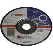 Круг шлифовальный металл Ф150 (389) Bosch фото