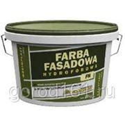 Краска фасадная гидрофобная Greinplast FH фото