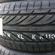 Новые корейские шины для авто премиум-класса HANKOOK 255/35R18 фото