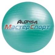 Мяч гимнастический Alonsa 55 см RG-1 фото