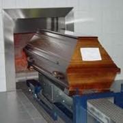 Кремация фото