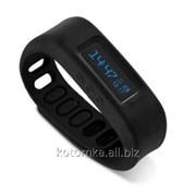 Браслет педометр шагомер Healthy bracelet с OLED экраном 0.91дюйма фото