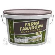 Краска фасадная эластичная Greinplast FE фото