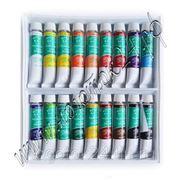 """Краски акриловые набор 18 цветов 12 ml. """"Winsor & Newton"""""""