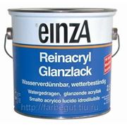 EinzA Reinacryl (2,5 л.) Белая